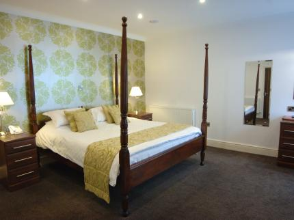 The Kinmel Hotel & Spa - Laterooms