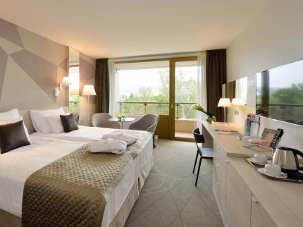 Danubius Health Spa Resort Margitsziget - Laterooms