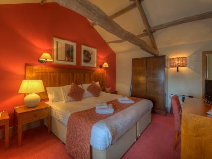 Kings Head Hotel by Good Night Inns - Laterooms