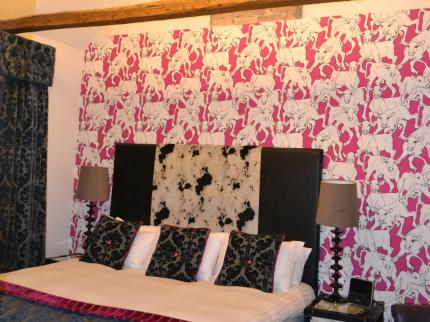 The Bull Inn Boutique Hotel - Laterooms