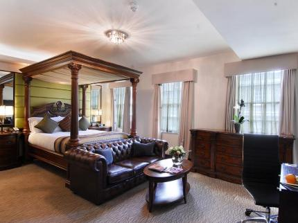 Athlone Springs Hotel - Laterooms