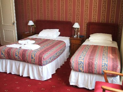 Howden Court Hotel - Laterooms