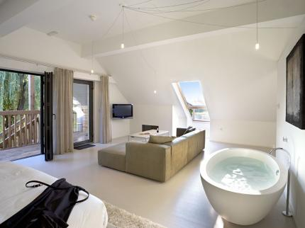 Tuddenham Mill-Luxury boutique hotel - Laterooms