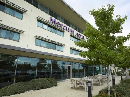 Mercure Sheffield Parkway hotel - Laterooms