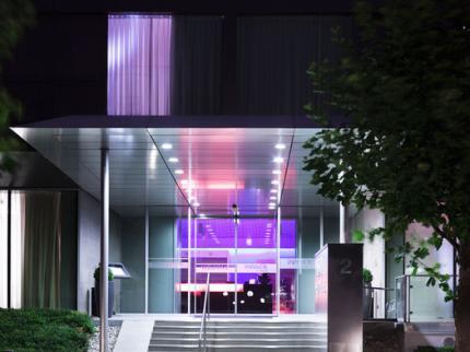 Innside Premium Hotel Frankfurt-Niederrad - Laterooms