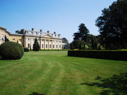 The Ickworth Hotel & Apartments - Laterooms