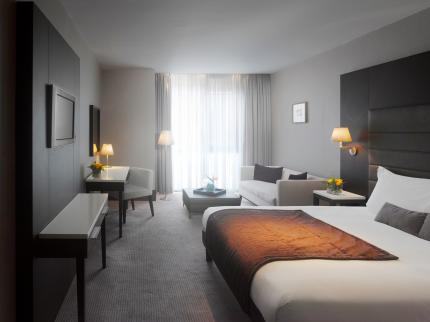 Radisson BLU Royal Hotel, Dublin - Laterooms