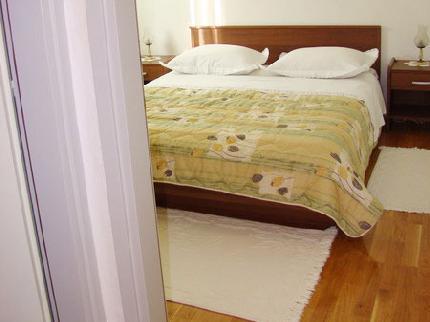 Bakats Apartment - Laterooms