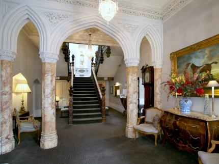 Hollin Hall  Hotel - Laterooms