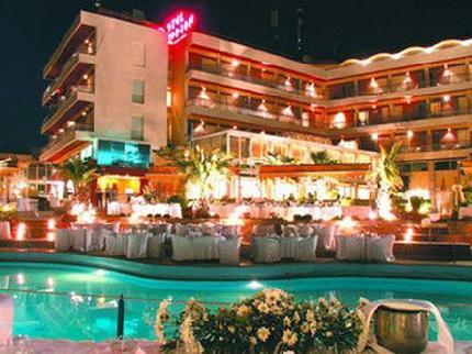 Philippion Hotel - Laterooms
