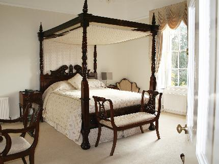 Caistor Hall Hotel - Laterooms