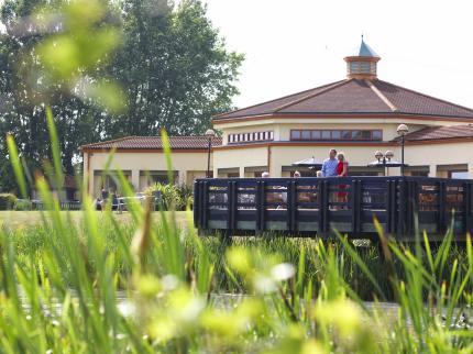 Wyboston Lakes Hotel - Laterooms