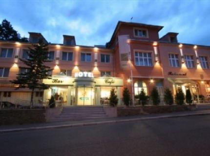 Hotel Schild Vienna - Laterooms