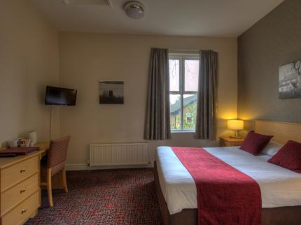 Old Grey Mare Inn by Good Night Inns - Laterooms