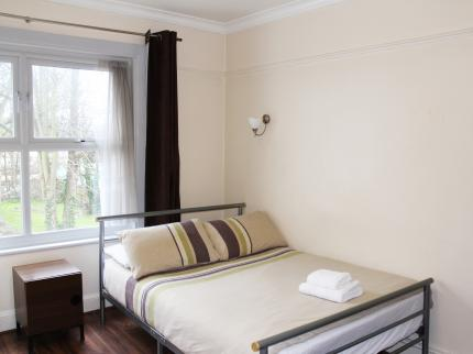 Norbury Crescent Hotel - Laterooms
