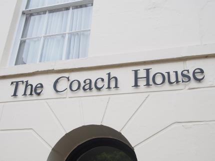 Dell Druie Guest House - Laterooms