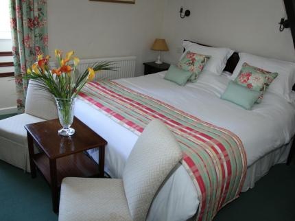 Mill House Hotel - Laterooms