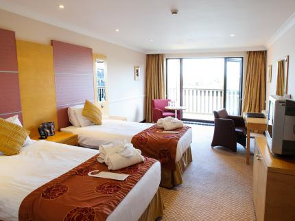 Reading Lake Hotel - Formerly the Copthorne Reading - Laterooms