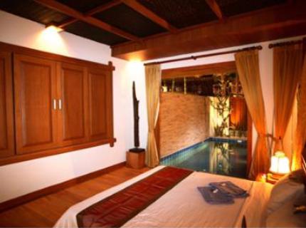Malisa Villa Suites - Laterooms