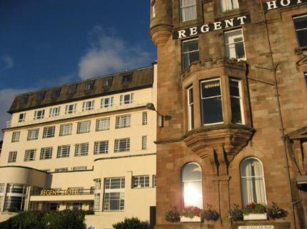 The Regent Hotel - a Bespoke Hotel - Laterooms