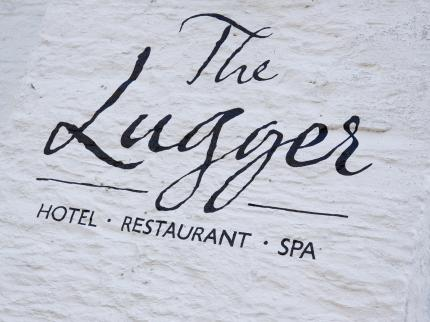 The Lugger Hotel - a Bespoke Hotel - Laterooms