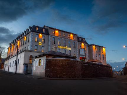 Maldron Hotel and Leisure Club Cork City - Laterooms