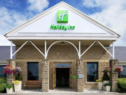 Holiday Inn LEEDS - BRIGHOUSE - Laterooms
