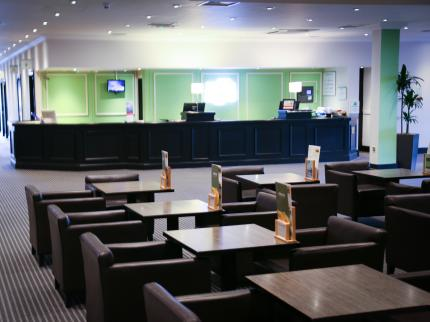 Holiday Inn RUNCORN - Laterooms