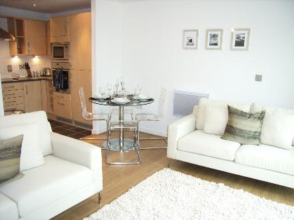 SERVICED APARTMENTS by A Space in the City - Laterooms