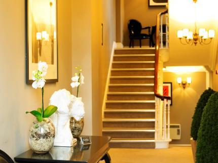 Kensington House ApartHotel - Laterooms