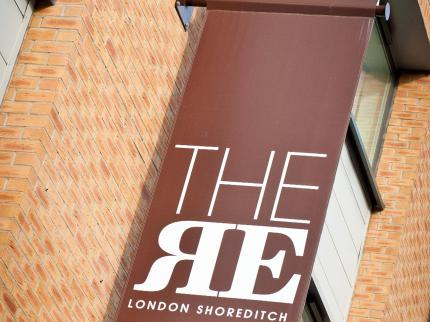 The RE Hotel London Shoreditch - Laterooms