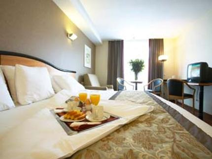 Ramada Ostend - Laterooms