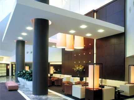 Ramada Plaza Antwerp - Laterooms