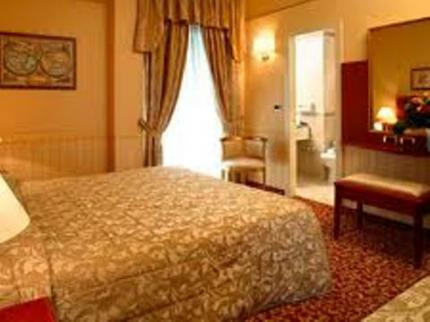 Holiday Inn RIMINI - IMPERIALE - Laterooms