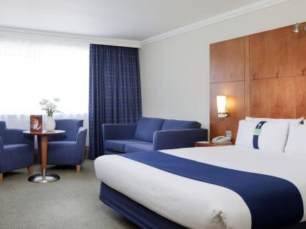 Holiday Inn COVENTRY M6, JCT.2 - Laterooms