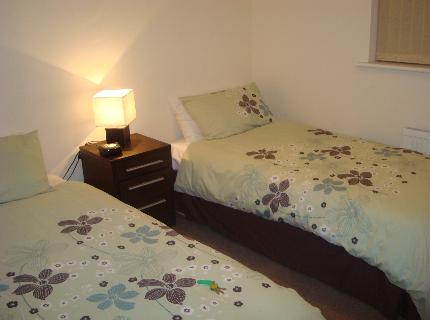 At home in the city Newport serviced APARTMENTS - Laterooms