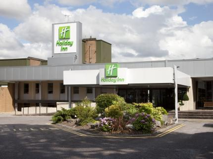 Holiday Inn BRISTOL - FILTON - Laterooms