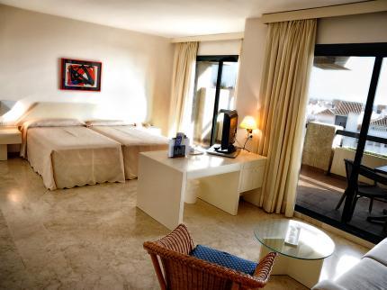 Hotel Ar Almerimar - Laterooms