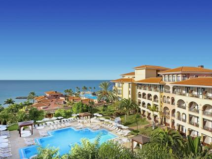 Iberostar Anthelia - Laterooms