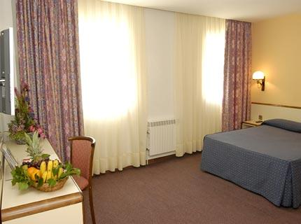 Andorra Palace - Laterooms