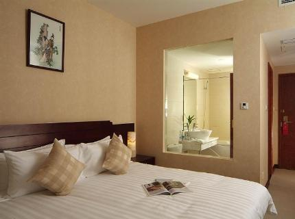 Garden Avenue Hotel - Laterooms