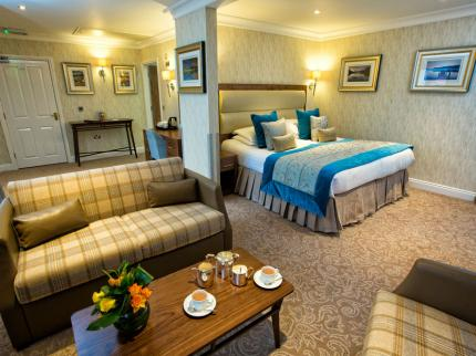 The Borrowdale Hotel [Lake District Hotels Ltd] - Laterooms