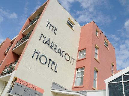 The Narracott Hotel - Laterooms