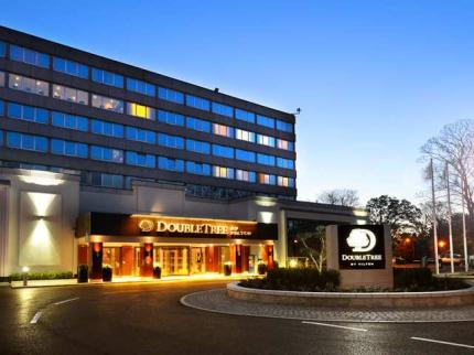 DoubleTree by Hilton Hotel Dublin - Burlington Road - Laterooms
