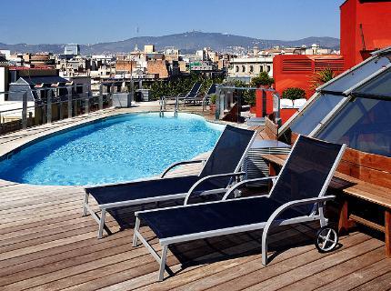 Silken Gran Hotel Havana - Laterooms