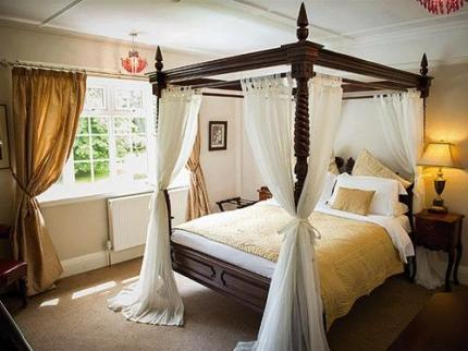 Claverton Country House - Laterooms