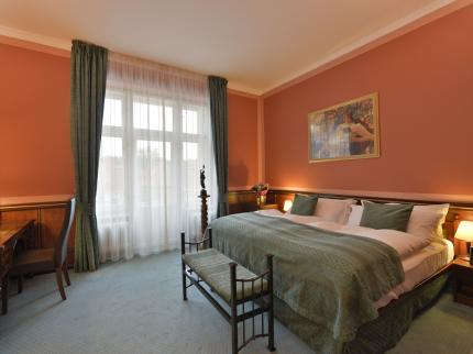 Hastal Hotel Prague Old Town - Laterooms