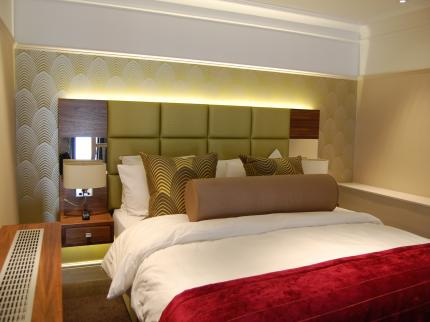 Malvern View Hotel - Laterooms