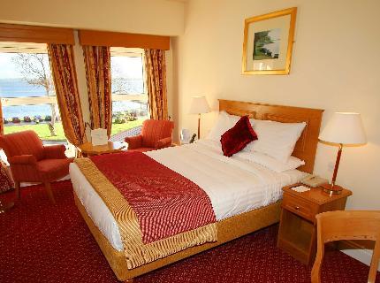 Hodson Bay Hotel & Spa - Laterooms