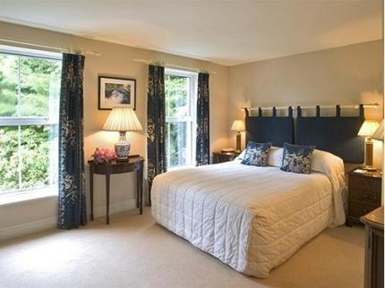 Lovelady Shield Country House Hotel - Laterooms